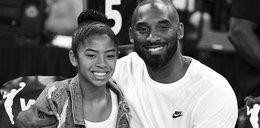 Kobe Bryant i jego córka zostali pochowani w tajemnicy