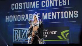 BlizzCon 2016 - najlepsze cosplaye z gier Blizzarda na świecie