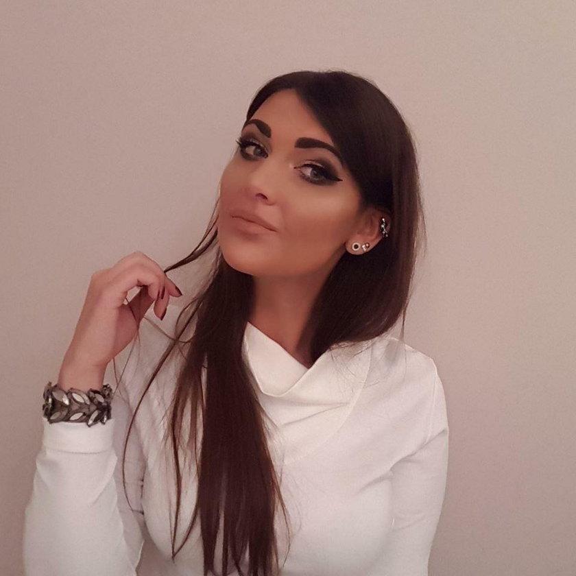 Paulina Dynkowska uprowadzona?