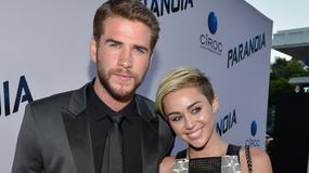 Miley Cyrus i Liam Hemsworth zrobili sobie przerwę