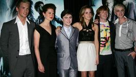 """Gwiazda """"Harry'ego Pottera"""" wzięła cichy ślub. Z kim?"""