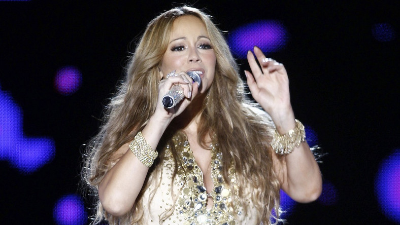 """Mariah Carey zaprezentowała najnowszy singiel """"Triumphant (Get 'Em)"""""""
