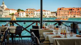 Policja bada sprawę turystów, którzy zapłacili 1100 euro za obiad w Wenecji