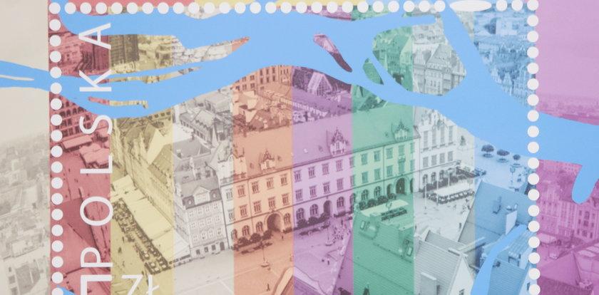 Europejska Stolica Kultury ma swój znaczek!