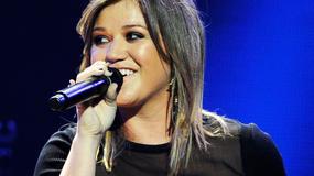 Kelly Clarkson nie kochała