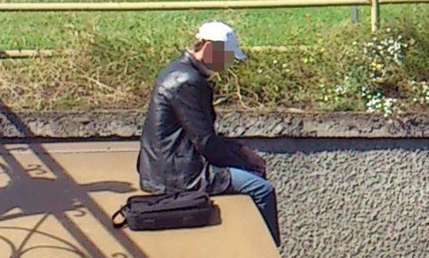 Mężczyzna chciał skoczyć z wiaduktu w Gdańsku