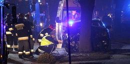 Sprawa wypadku premier Szydło. Wątek nękania kierowcy umorzony