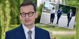 Premier Morawiecki: Ja i żona nie mamy żadnych kont za granicą [ROZMOWA O POLSKIM ŁADZIE I NIE TYLKO]