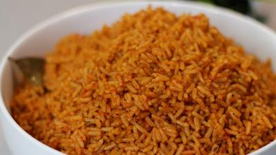 DIY Recipes: How to cook Jollof like a pro with these 5 easy steps