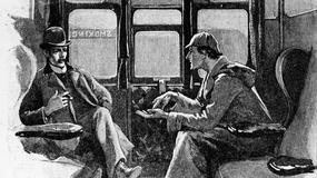 Najsłynniejsi powieściowi detektywi