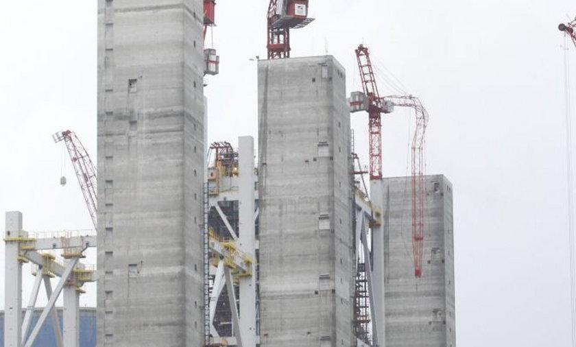 Wypadek w Elektrowni Opole