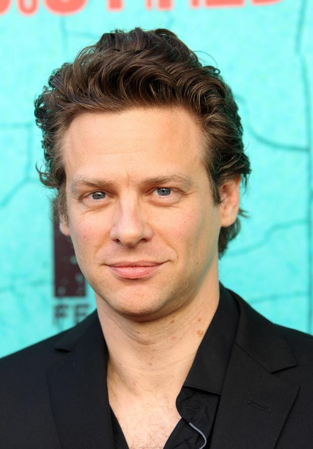 Jacob Pitts, 2015