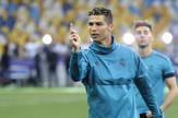 Kristijano Ronaldo, Luka Modrić