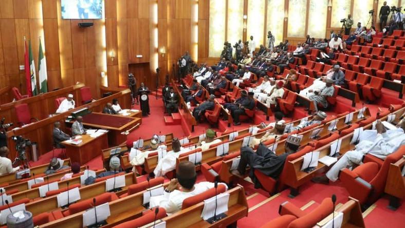 Nigerian Senate [Twitter/NGRSenate]