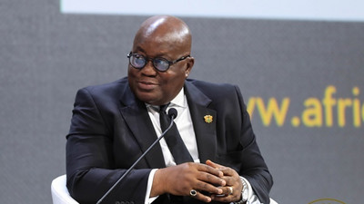 You can sue if you disagree with burning of excavators - Nana Addo tells critics