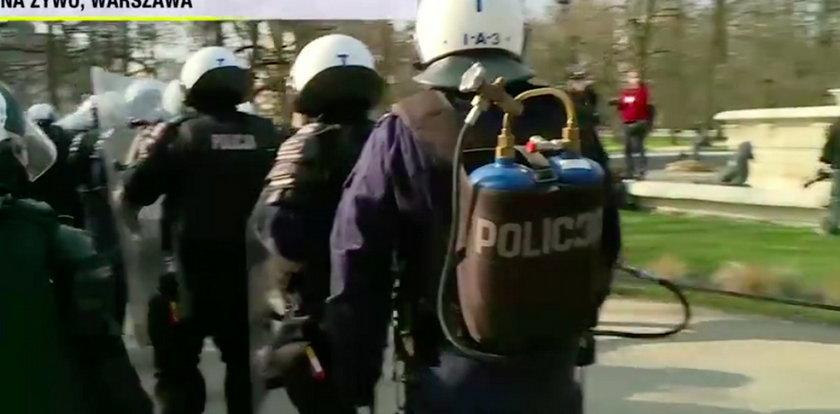 Tak policja przygotowała się na obchody 11. rocznicy katastrofy smoleńskiej