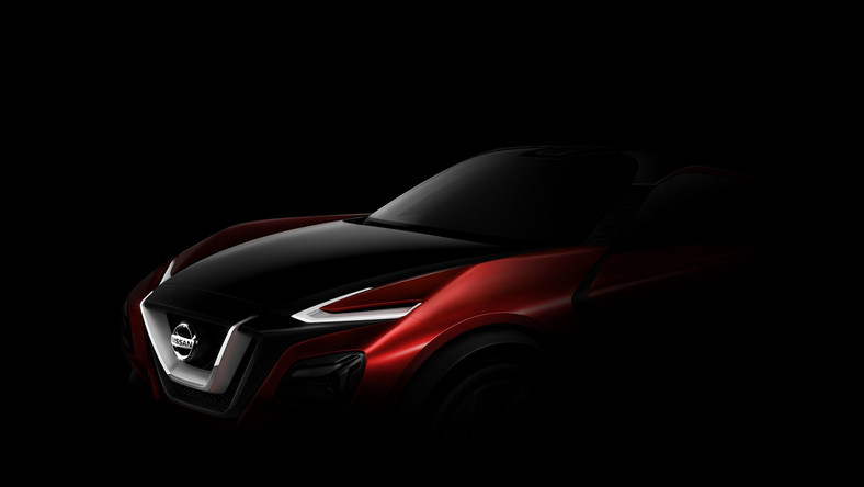 Nissan zapowiada nowego crossovera