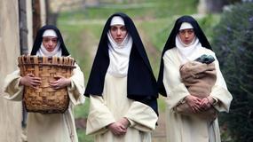 """""""The Little Hours"""": Alison Brie i Aubrey Plaza w zwiastunie komedii o zakonnicach"""