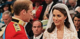 Żarty ze ślubu księcia Williama. WIDEO