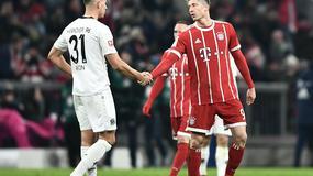 Bundesliga: polscy piłkarze pod lupą po 14. kolejce