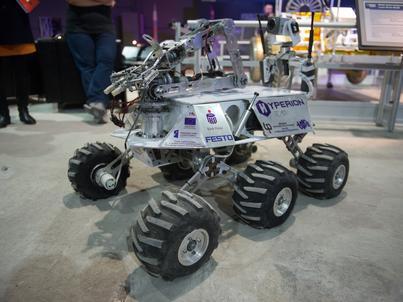 Polski sektor kosmiczny dopiero się rozwija - mówi Jadwiga Emilewicz z Ministerstwa Rozwoju