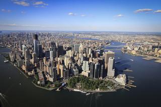 Koronawirus w USA. 367 zgonów w stanie Nowy Jork - to najmniej od 31 marca