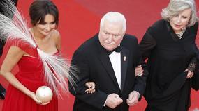 Cannes 2017: polski dzień na festiwalu. Zobacz, kto się pojawił na czerwonym dywanie
