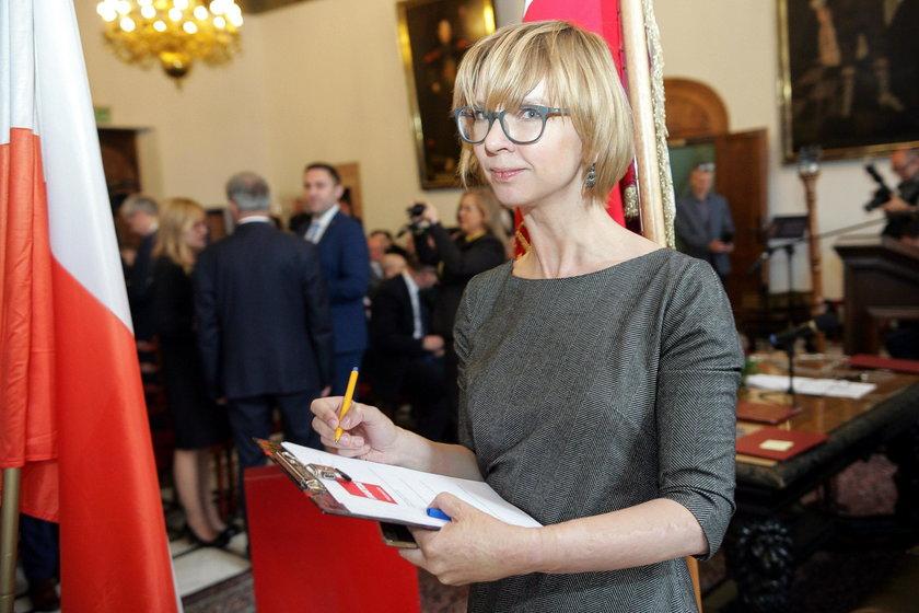 Anna Golędzinowska