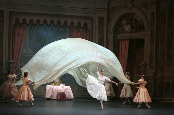 Kadar iz baleta