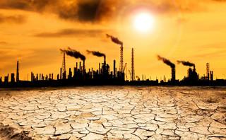 Wirus nie zatrzyma globalnego ocieplenia