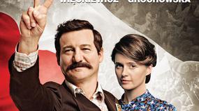 """Zobacz nowy plakat do filmu """"Wałęsa. Człowiek z nadziei"""""""