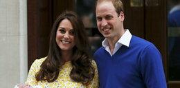 Fryzjerka przyjechała do Kate godzinę po porodzie