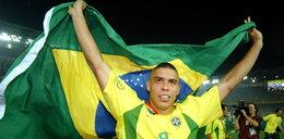 Pamiętasz Ronaldo? Nie uwierzysz jak teraz wygląda