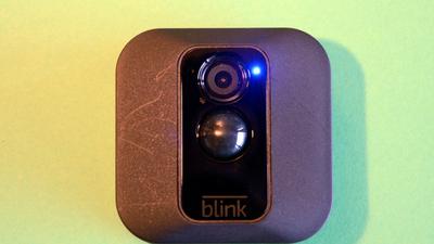 Blink XT im Test: kabellose Videowanze von Amazon