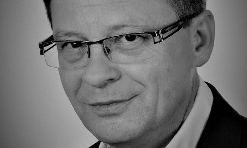 Dariusz Wolke nie żyje. Był dwukrotnie zastępcą burmistrza dzielnicy Praga-Północ w Warszawie