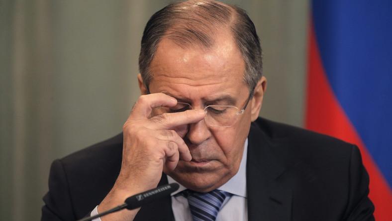 Rosja grozi Gruzji. Rosyjski MSZ wydał oświadczenie...