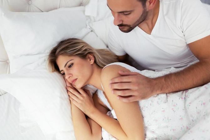 Zašto neki ljudi ne mogu da uživaju u seksu?