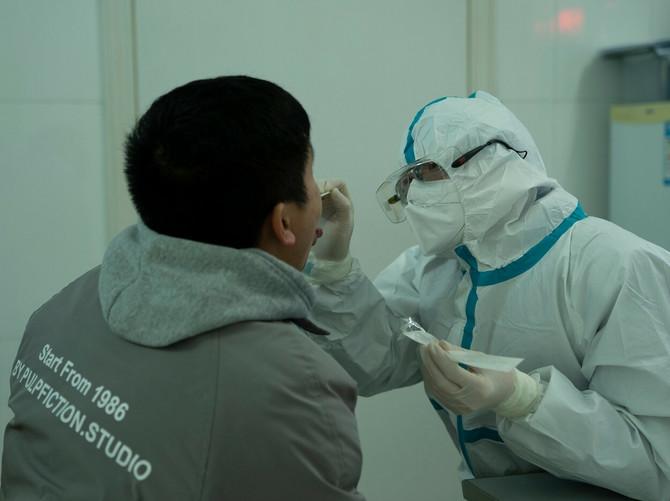 Nova studija o novom soju korona virusa