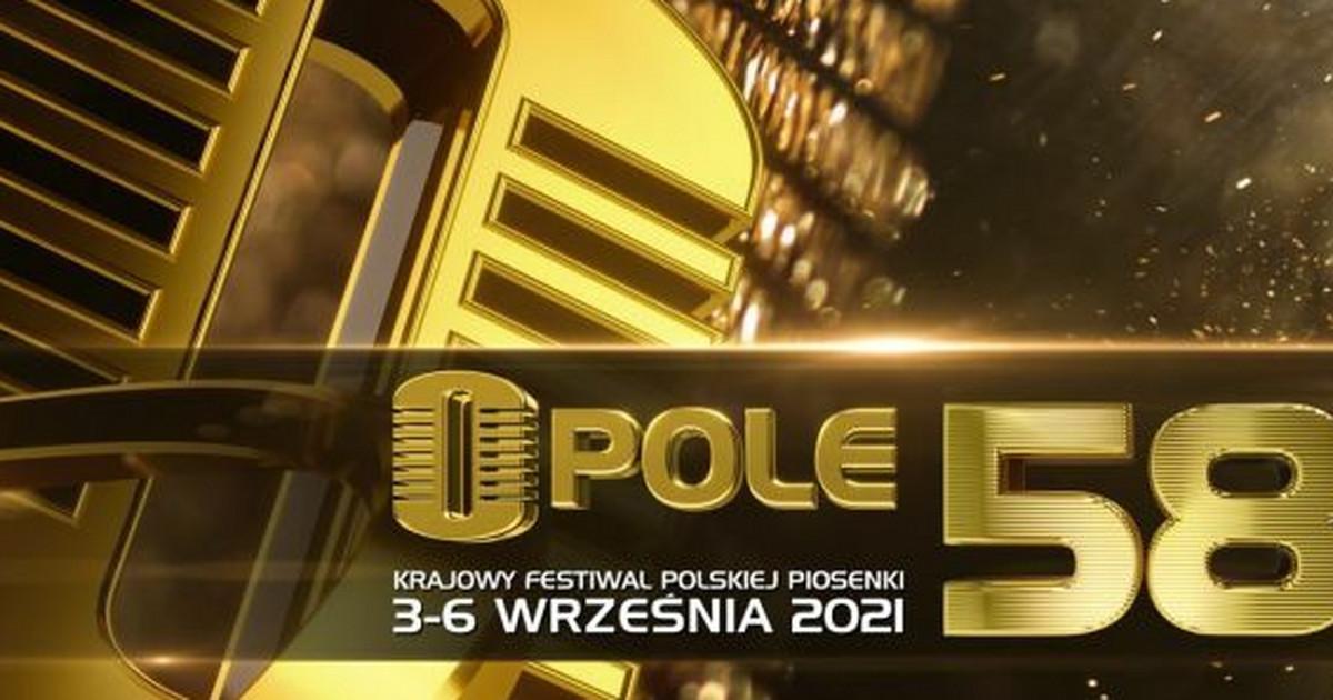 Festiwal w Opolu na początku września. TVP potwierdza - Muzyka