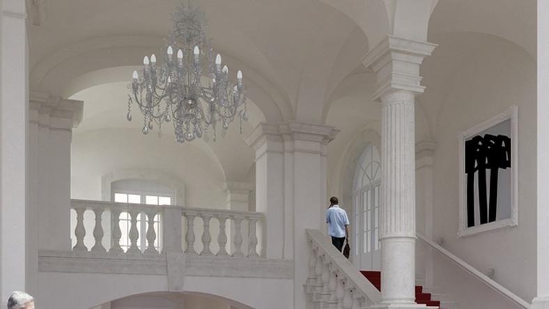 Dokładna cena nieruchomości jest tajemnicą, ale - jak podkreślają analitycy - to najdroższy nowy apartament, jaki można teraz kupić w Polsce