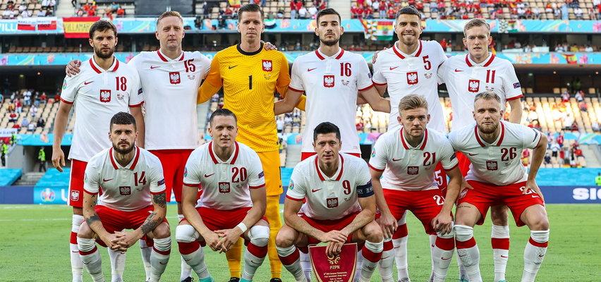 Euro 2020. Z kim zagra reprezentacja Polski w razie awansu do 1/8 finału?