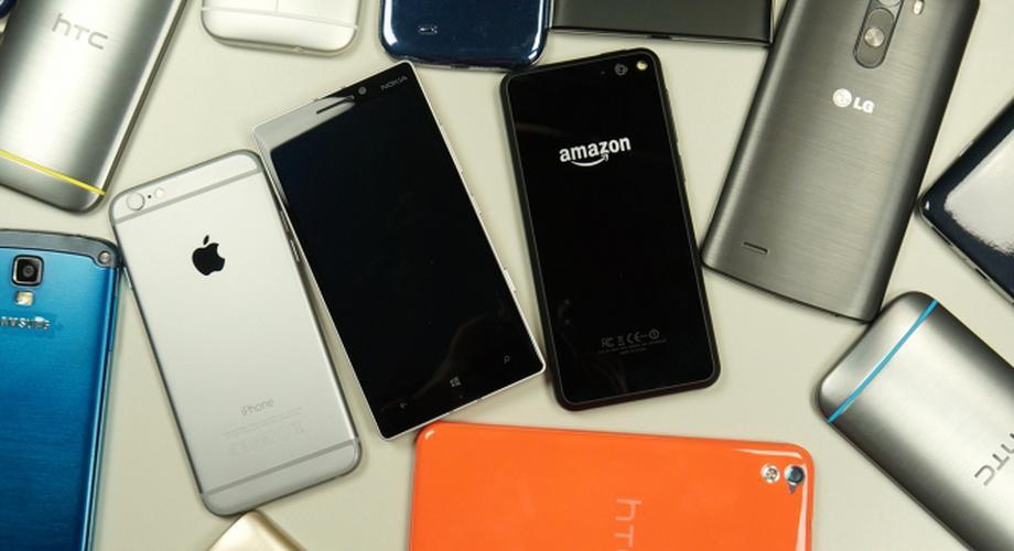 Preis-Leistungs-Sieger: Top-10 der schnellsten Smartphones