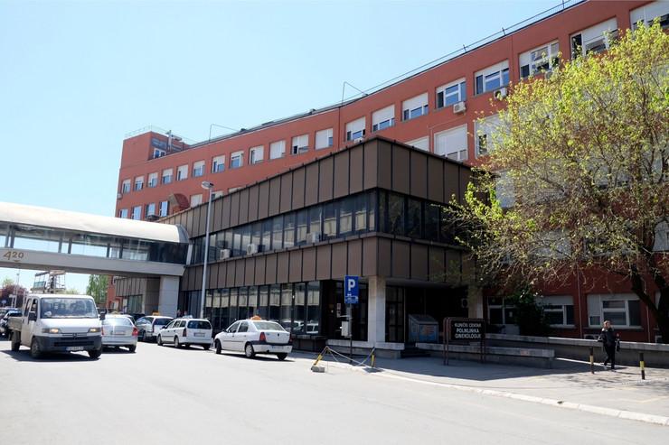 Višegradska, porodilište