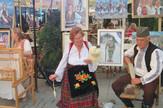 Loznica01 u loznici poceo festival folklora izlozba rucnih i slikarskih radova foto s.pajic