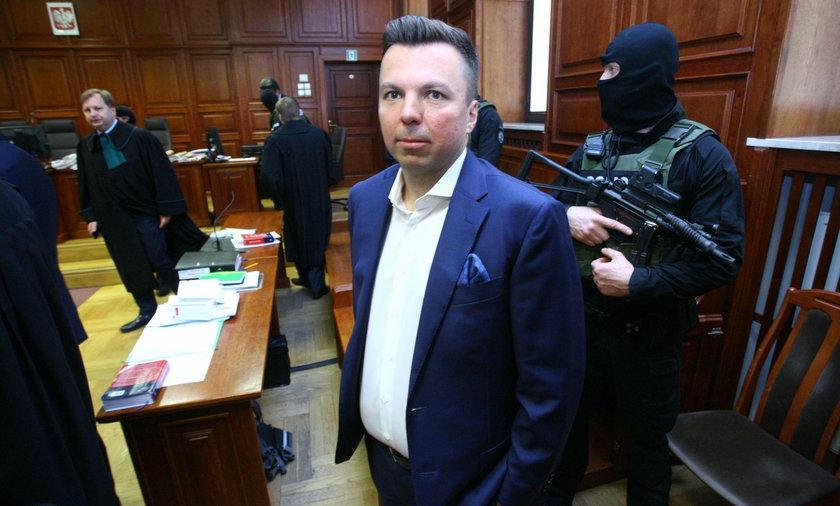 Marek Falenta pójdzie w końcu do więzienia