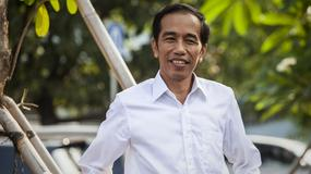 Nowy prezydent Indonezji to metalowiec. Anthrax gratuluje politykowi