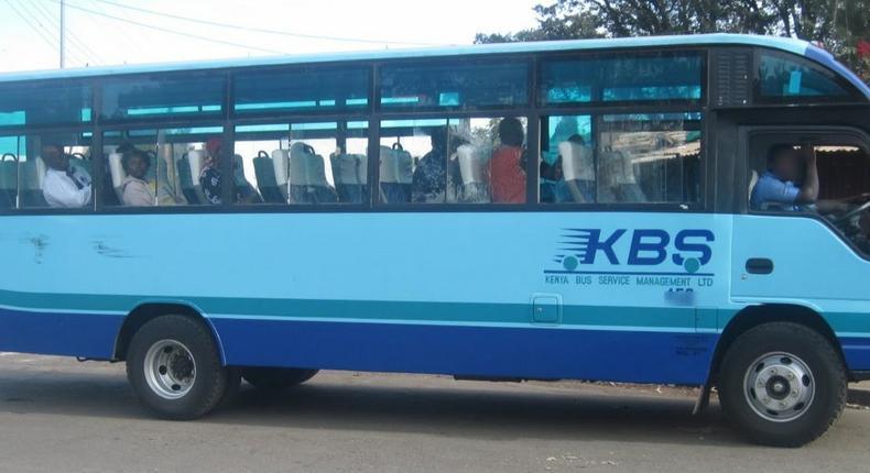A KBS Bus