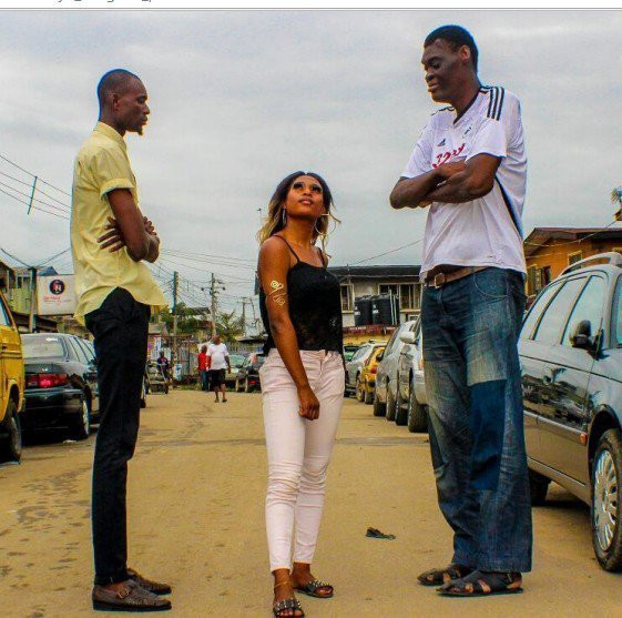 'Tallest' man laments about how no lady wants to marry him, employers reject him because of his height
