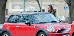 Księżniczka Czartoryska sprawiła sobie nowe auto