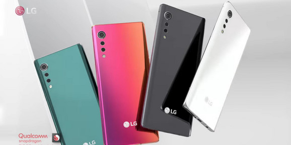 Telefon dolazi u četiri boje